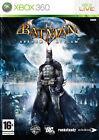 Xbox 360 Games Bundle Batman - Arkham Asylum