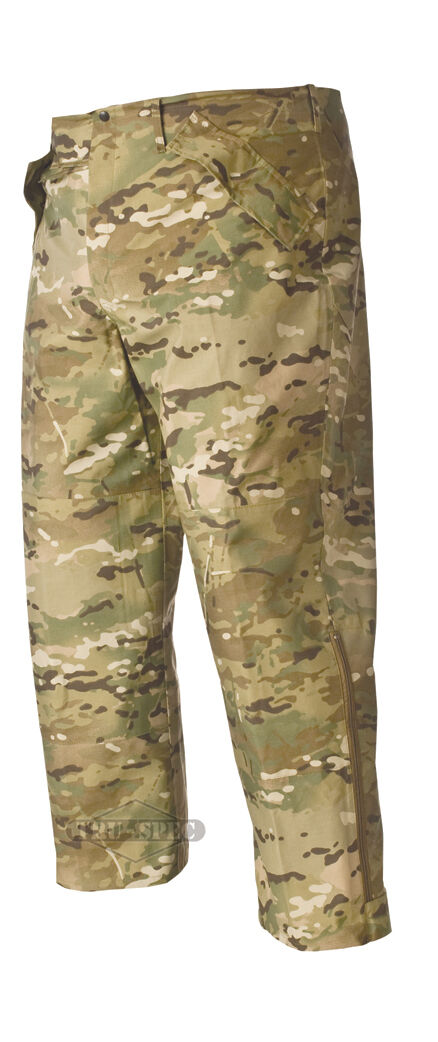 TRU-SPEC 3173 MultiCam Waterproof Camo Waterproof MultiCam H2O Pant - FREE SHIPPING 1b665a