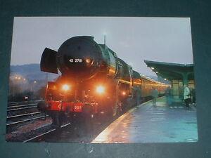 Dampflokomotive-42-2718-Bahnhof-Kaltennordheim-Eisenach-ca-80er-Jahre