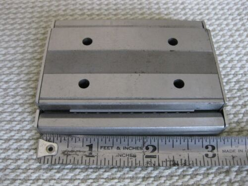IKO BWU60-80 Linear Slide Rail Bearings 30MM W 60MM L Stainless Steel Japan