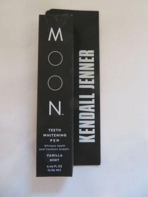 Moon Teeth Whitening Pen Kendall Jenner For Sale Online Ebay