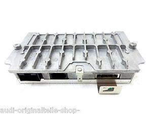 AUDI-A4-S4-8K-A5-S5-8T-Media-BOITIER-D-039-interface-unite-de-controle-d-039-interface