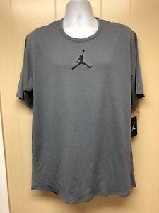 80c4b41b163d65 Size X-Large Men s Nike Jordan 23 Tech Training Short sleeve T-Shirt ...