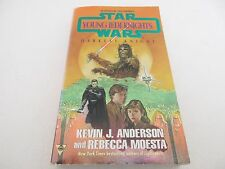 Roman STAR WARS YOUNG JEDI KNIGHTS N°5 DARKEST KNIGHT - VO Kevin J Anderson
