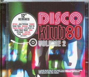 DISCO-KLUB-80-volume-2-TWELVE-INCH-REMIXES-2CD