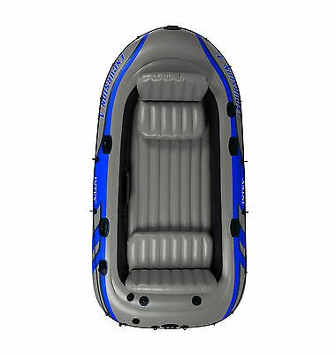 Kayaking, Canoeing & Rafting 100% True Intex Boot Excursion Schlauchboot Set 315x165x43cm Distinctive For Its Traditional Properties