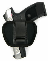 Multi-function Inside Outside Pants Small Of Back Holster - Steyr M9 L9 C9 S9 A1