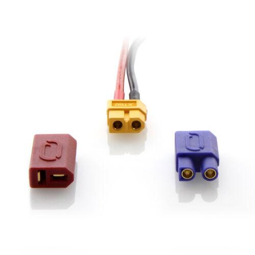 E-flite Pulse XT 25e 30C 3S 3200mAh 11.1V LiPo Battery w// UNI 2.0 plug by Venom