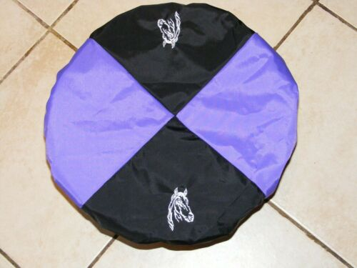 WATERPROOF FEED BUCKET COVER TWO COLOUR WBC07
