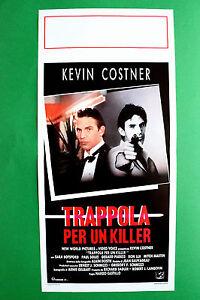 L05 Plakat Trap Für Ein Killer Kevin Chandrasekaran
