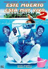 WEEKEND AT BERNIE'S II (1993) **Dvd R2** Andrew McCarthy,