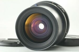 Nuovo-di-zecca-Mamiya-SEKOR-Z-50mm-F4-5-W-Obiettivo-grandangolare-per-RZ67-IID-Giappone-Pro-II