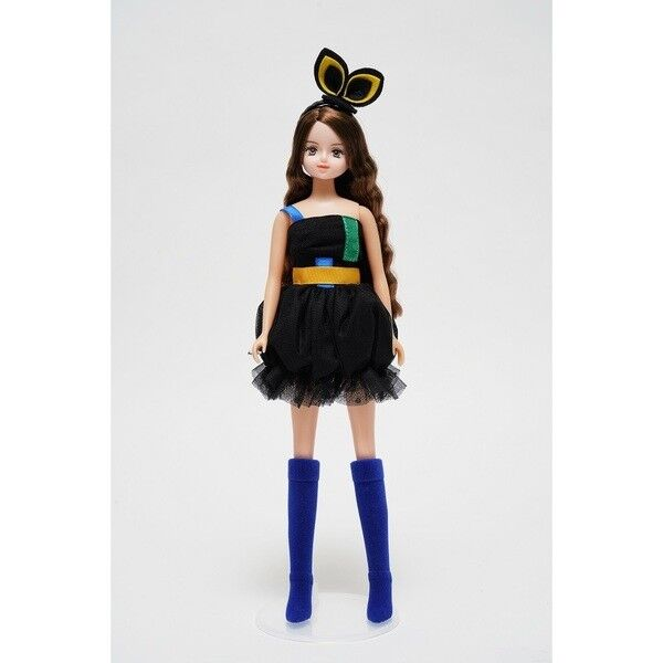 NEW Namie Amuro Final Space DOLL LIVE STYLE 2016-2017 Japan