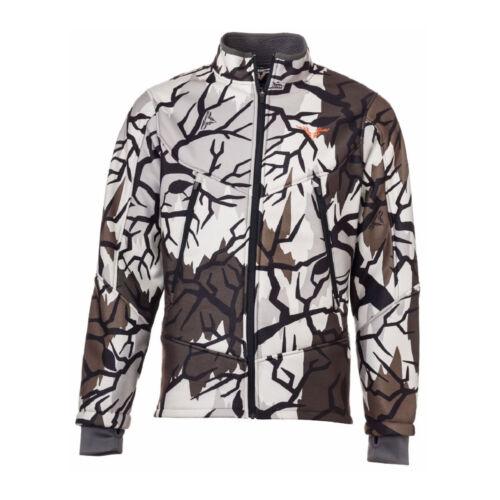 Predator Camo G2 Whitetail Jacket