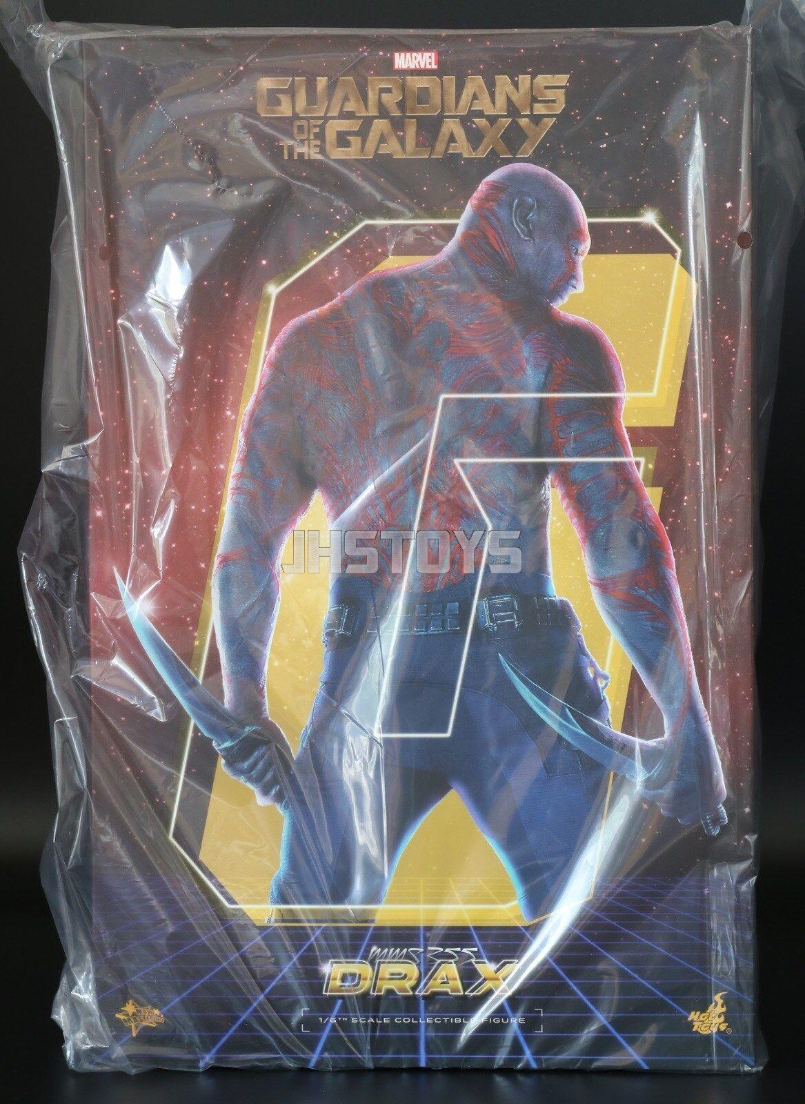 heta leksaker 1  6 Guardians of the Galaxy Drax MMS355