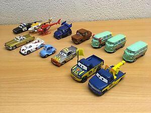 Disney Cars Diecast Vous Choisissez d'acheter 3 ou plus FREEPOST Royaume-Uni voitures  </span>