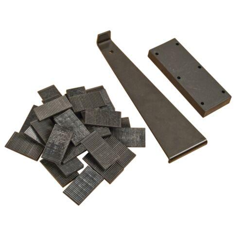 Capitol Laminate Floor DIY Installation Kit Tapping Block Pull Bar Spacers
