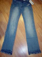 Akdmks Stretch Denim Bootcut Jeans Size 28