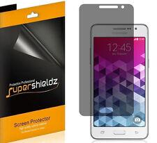 2X Supershieldz Privacy Anti-Spy Screen Protector For Samsung Galaxy Grand Prime