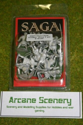SS05 SCOTS DOER CHELE JAVELINS LEVY Gripping Beast Saga 28mm