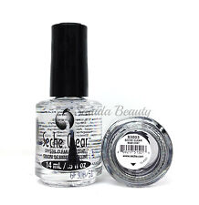 Seche Clear Base Coat 0.5 FL Oz 15ml