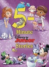 5-Minute Stories: Disney Junior 5-Minute Sofia the First and Friends Stories...