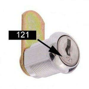 ELITE BUILT & NAMCO Filing Cabinet Keys -Key Cut To Code Number-FAST FREE POST!