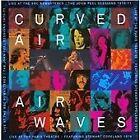 Curved Air - Airwaves (Live at the Paris Theatre - Featuring Stuart Copeland 1976/Live Recording, 2012)