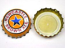 Newcastle Brown Ale Beer Bier Kronkorken USA Soda Bottle Cap