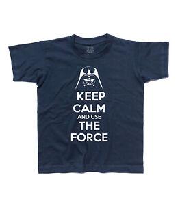 Maglietta Bambino Star Wars