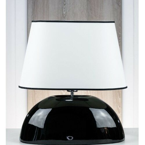 Lámpara de de mesa de de cerámica oval taburete lámpara Jonas sustancia taburete taburete lámpara lámpara 6995aa