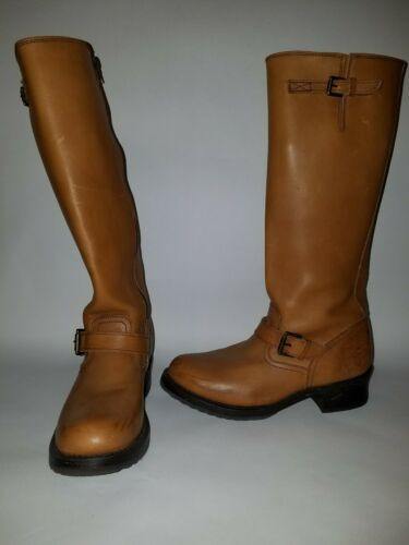 Pre-Owned Frye Engineer Boot 15R - Style 77555 - s