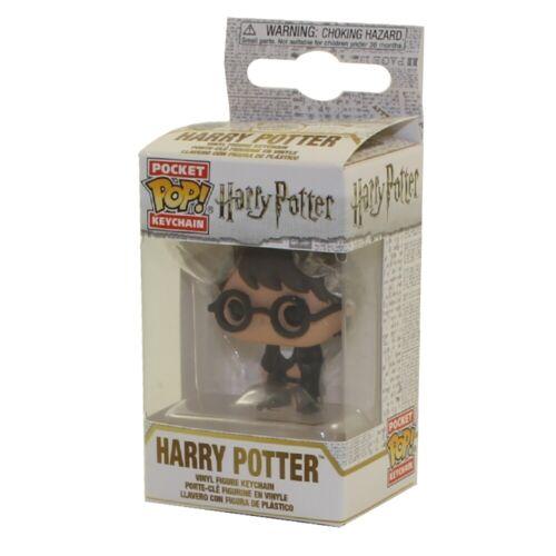 Funko Pocket POP Yule Ball Harry Potter S3 Keychain HARRY POTTER - New