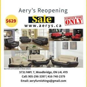 Furniture Warehouse Sale !! LOWEST PRICE GUARANTEED, Call 416-743-7700 , We also carry Ashley furniture, 416-740-2379 Hamilton Ontario Preview