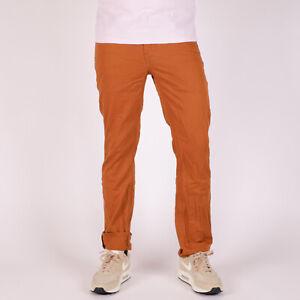 Levi-039-s-511-Slim-Fit-Commuter-Rich-braun-Herren-Jeans-30-30