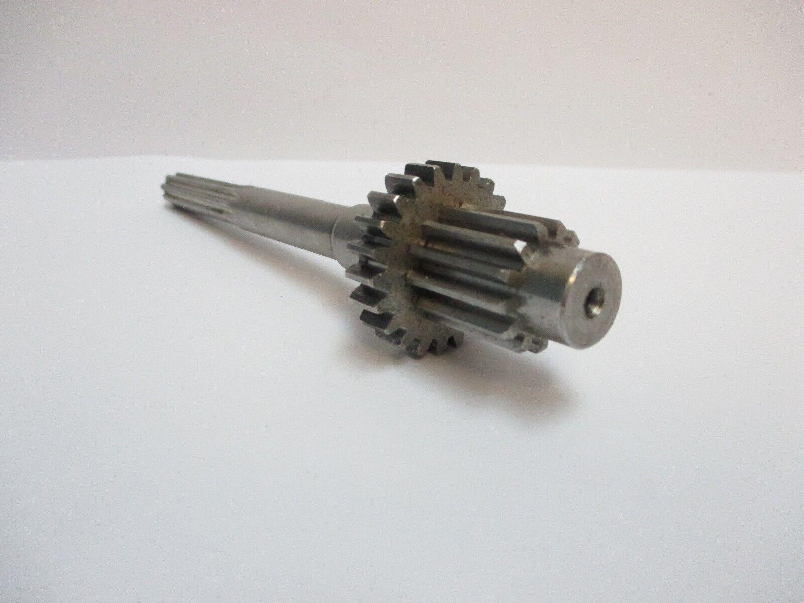 PENN BIG GAME REEL PART - 13-80ST International 80ST 2-Speed - Pinion Gear