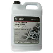 NEW 98-20 VW Volkswagen G12 G13 Engine Pre Mix Pink Coolant Antifreeze 1 Gallon