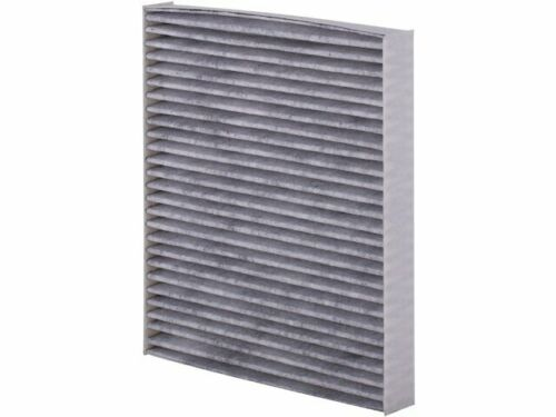 Premium Guard Charcoal Media Cabin Air Filter fits Ram 1500 2015 12TSPY