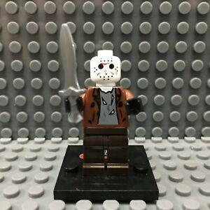 Jason-Voorhees-Custom-Minifigure-Horror-Movie-Minifigures-LEGO-Compatible