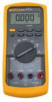 Fluke 83v 83-v 83-5 Digital Industrial Multimeter