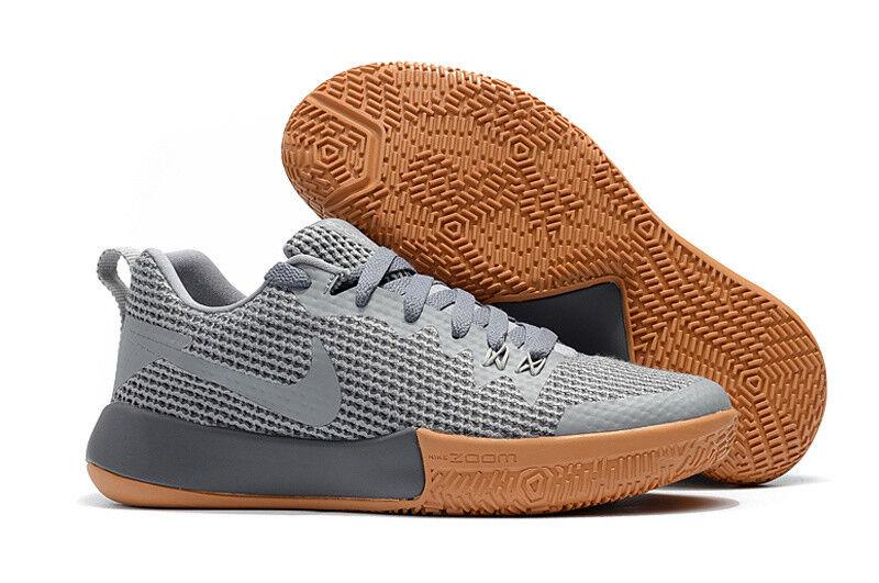 Nike NEW Mens Zoom Live II Basketball shoes AH7566-002 sz 11  100