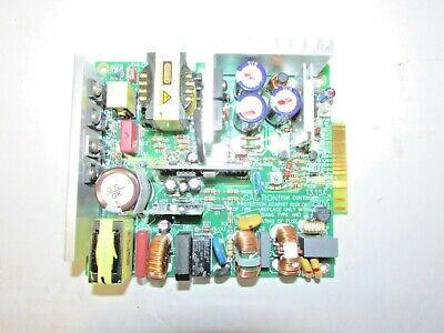 Replacement Power Supply for BOSE Speaker dock XT Grey 12v 1.35a MODEL:415209 UK