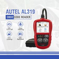 autel autolink al419 obdii/eobd code reader