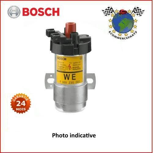 XX25 Bobine d'allumage Bosch OPEL OMEGA B Essence 1994>2003