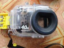 Original Sony Marine Pack MPK-WA Unterwassergehäuse für DSC-W1 W5 W7 W12 W15 W17