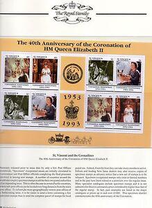 1993-Islas-Turcas-y-Caicos-Tanzania-pitcain-es-San-Vicente-Sellos-Mint