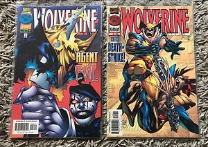Wolverine-Comic-Double-112-114-Both-Great-Condition-Marvel-Comics-4