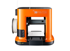 XYZprinting Da Vinci Mini Wireless 3D Printer - Orange/Black