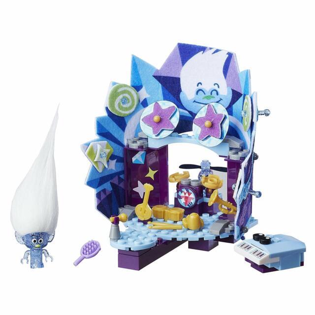 Trolls Kreo Dreamworks Guy Diamond's Glitterific Grooves Toy