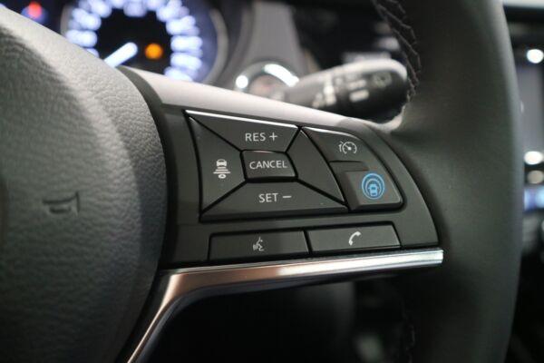 Nissan Qashqai 1,3 Dig-T 160 Tekna+ DCT - billede 5